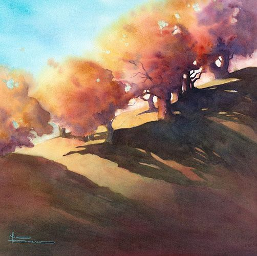 Maud Durland Watercolors Www Seedingabundance Com Http Www