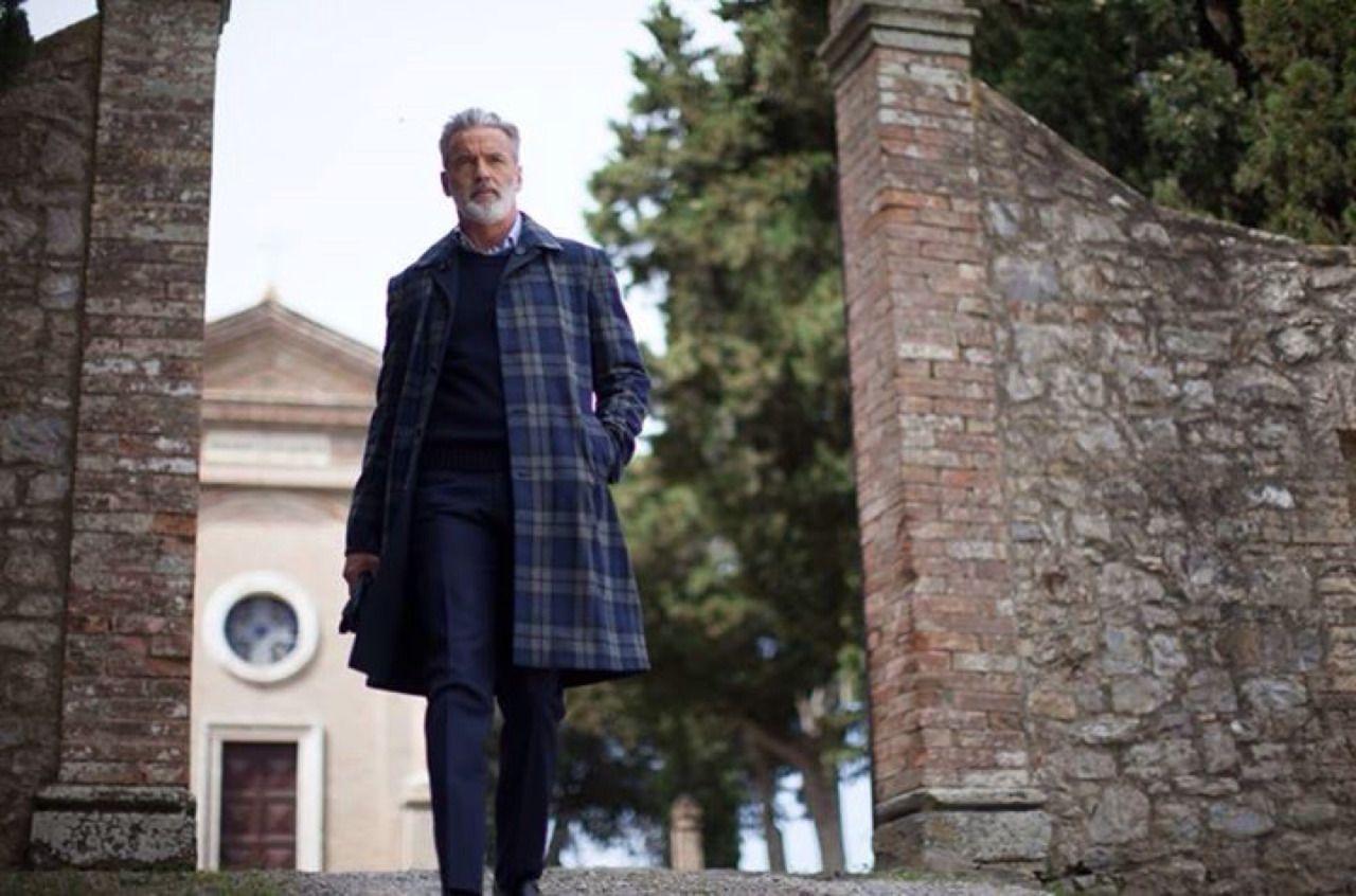 Sprezzatura-Eleganza | Cesare Attolini