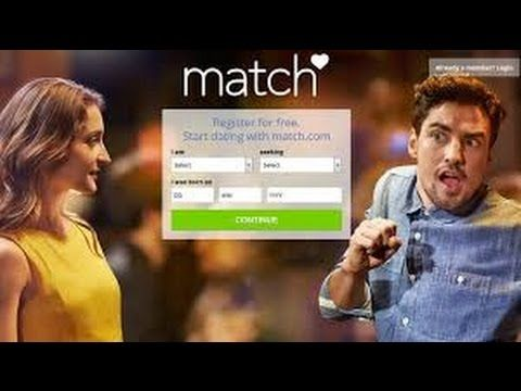 Tips for dating on match.com