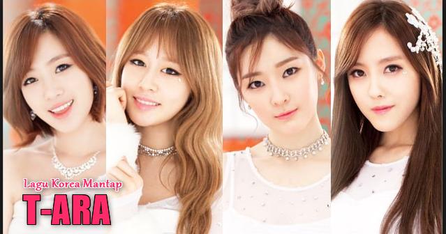Download Kumpulan Lagu T-ARA Mp3 Full Album Korea ...