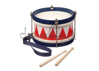 0356 fanfaretrommel - New classic toys - Muziek - Instrumenten - De ...