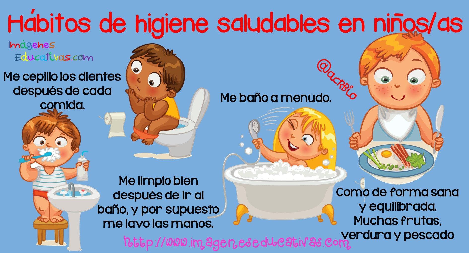 Habitos De Higiene Saludables En Ninos Y Ninas 1 Jpg 1890 1021