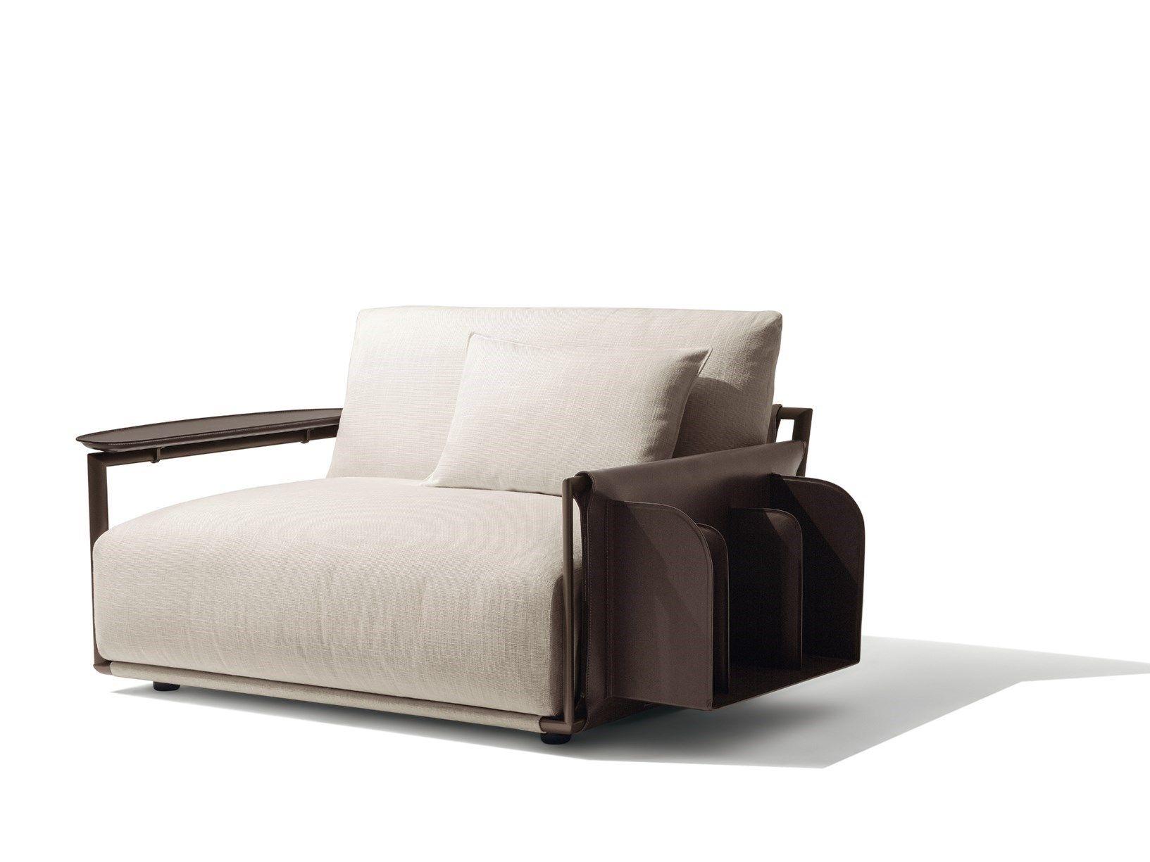 Carlo Colombo + Al Salone del Mobile il divano