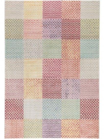 teppich visconti multicolor 160x230 cm teppiche benuta teppich benuta und fu bodenheizung