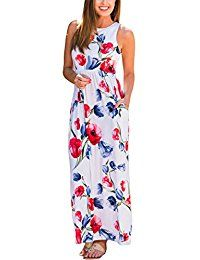 ace2ff850700 Womens Maxi Dresses for Every Occasion! The most effortless throw-on-and-