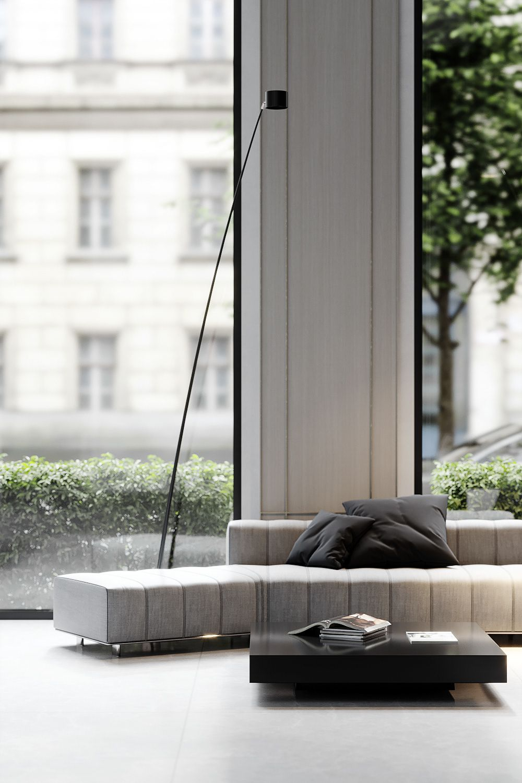 3d Room Interior Design: Behance :: 为您呈现 In 2020