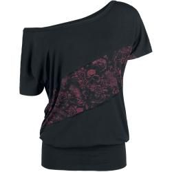 Photo of Black Premium by Emp Can You Read My T-Shirt Black Premium by Empblack Premium by Emp