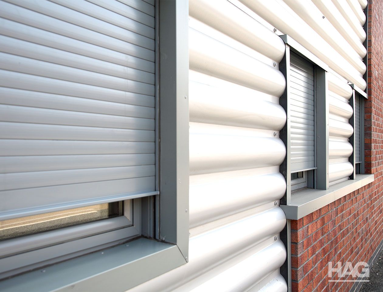 Pin On Roller Shutters