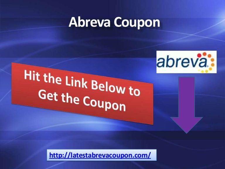 graphic regarding Abreva Coupons Printable identified as abreva-coupon by means of rock17945 by Slideshare Abreva Coupon
