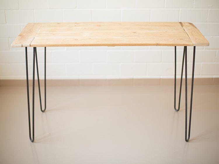 tisch bauen anleitung wv17 hitoiro. Black Bedroom Furniture Sets. Home Design Ideas