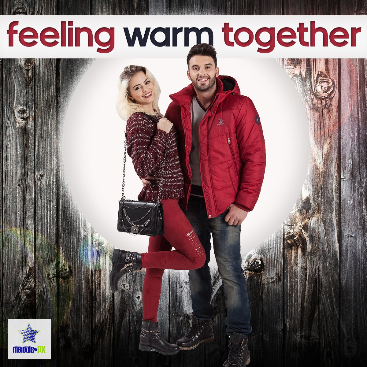 Feeling Warm Together melodiapx jakne ngrohte qifte