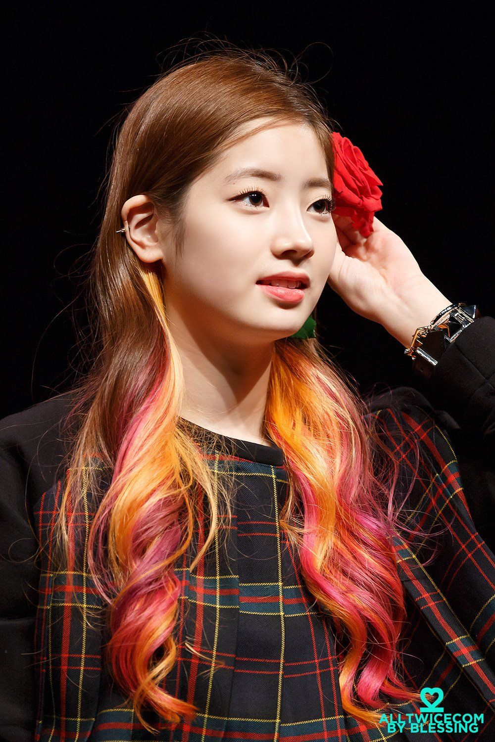 Happy birthday Dahyun ❤❤❤