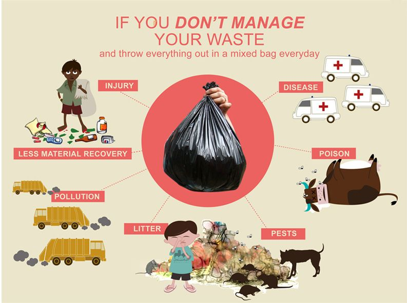 kitchen waste management and recycling ensures that less waste is thrown more is recycled and used as compost to nurture your plants vegetables u0026 fruits
