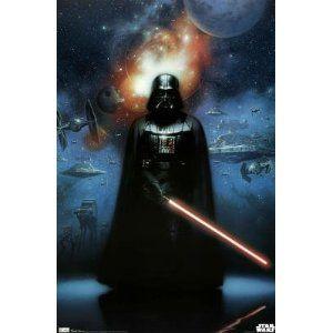 Star Wars Darth Vader Movie Poster Print Birthday Month Darth Vader Artwork Darth Vader Wallpaper Darth Vader Tattoo