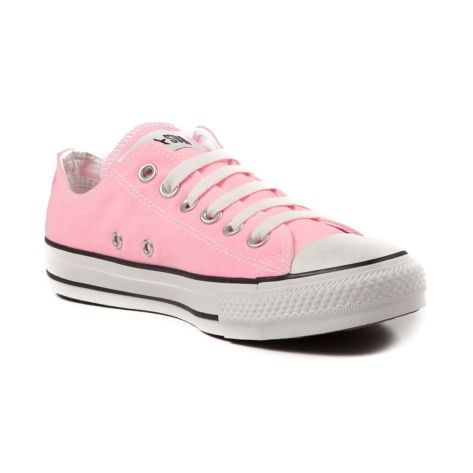 Womens Converse All Star Cotton Candy Sneaker
