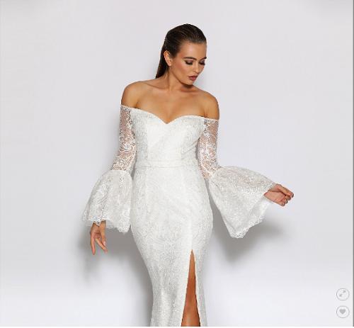 Designer Wedding Dresses Brisbane Wedding dresses