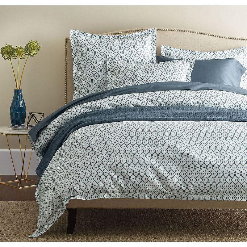 Legends® Arbor Blue Sateen Bedding