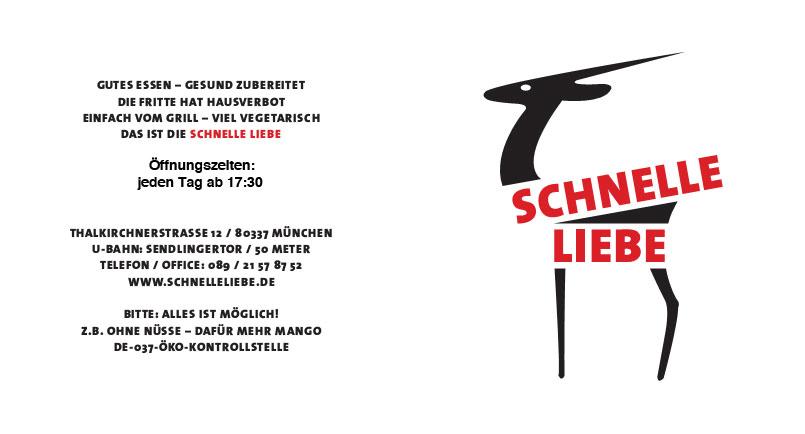 Schnelle Liebe | München | Pinterest | Restaurants