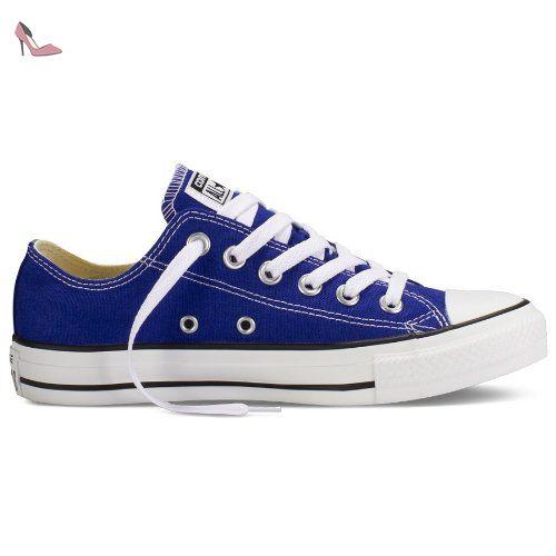 Converse Chucks Ct 39 Ox Blue Basic Radio 142373c Chaussures DEeWI29HY