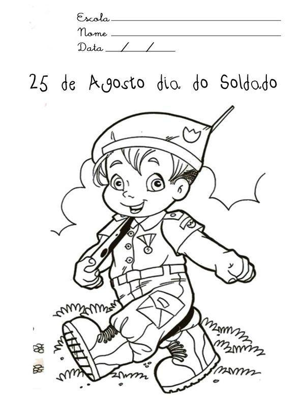 Foto: divulgação | soldado | Pinterest | Soldados