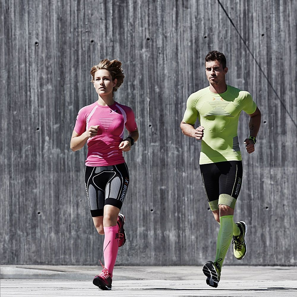 XBionic Performance Laufbekleidung : #Effektor Power Running
