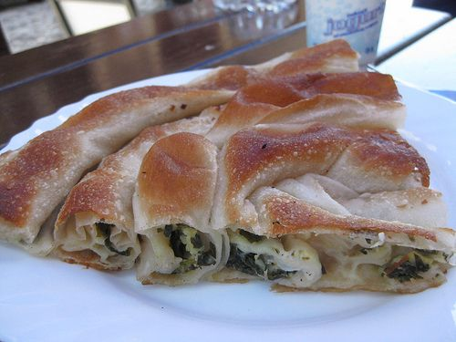 Traditional Bosnian Food is Not for Vegetarians!