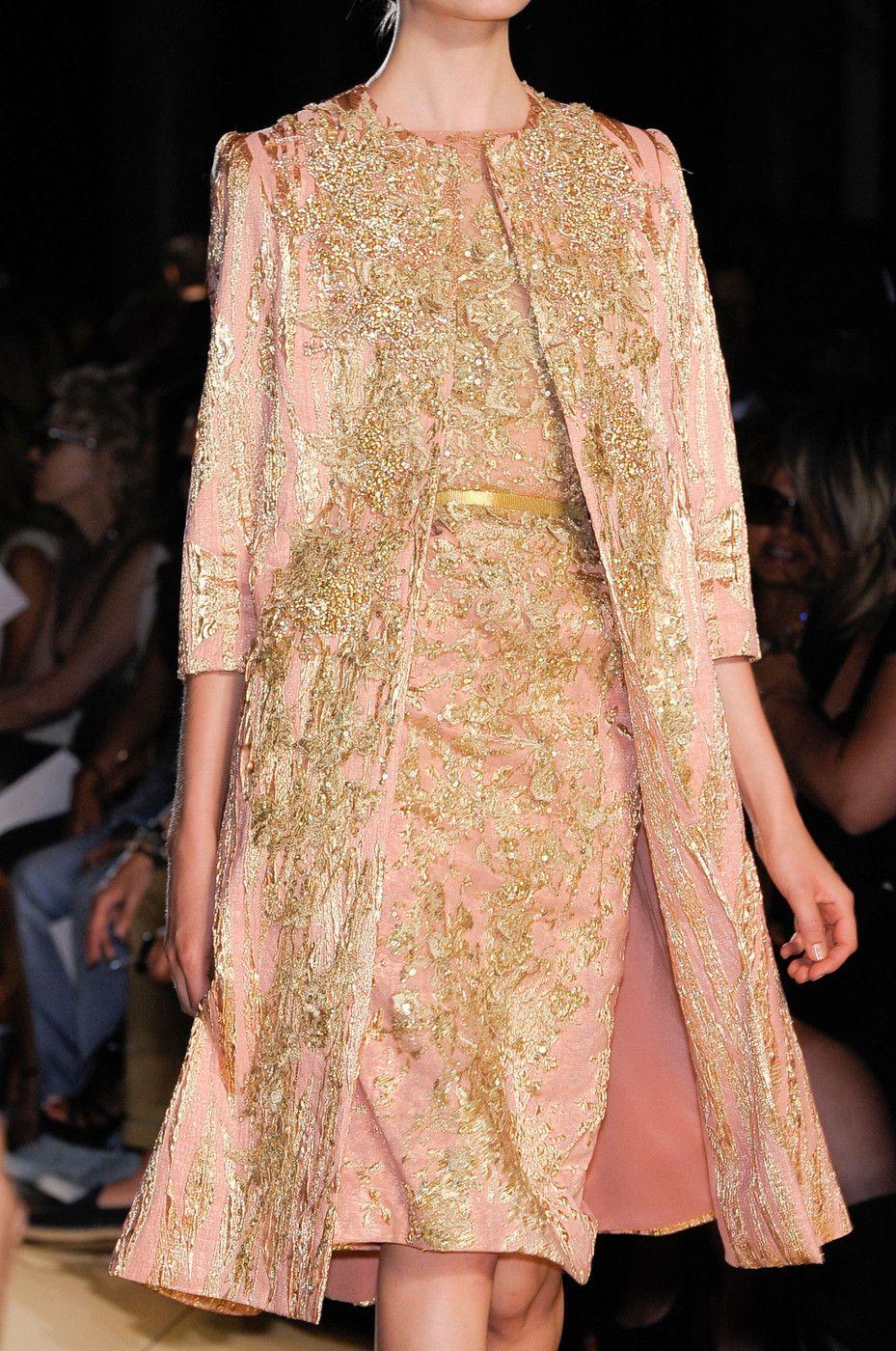 Girlannachronism elie saab fall couture details cute pic