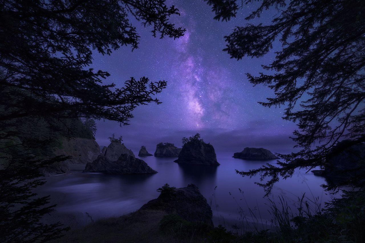 Secret Paradise by Marcelo Castro on 500px