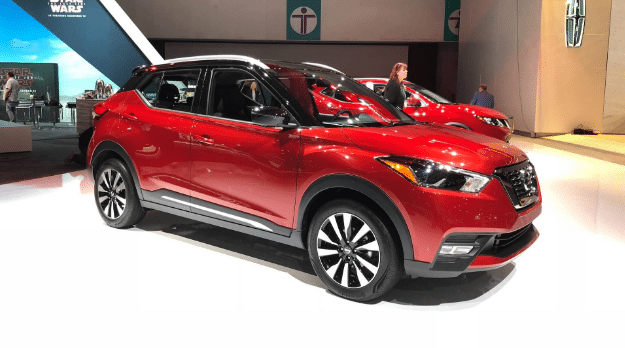 2020 Nissan Kicks Price New Design And Release Date Nissan Kicks Redesign
