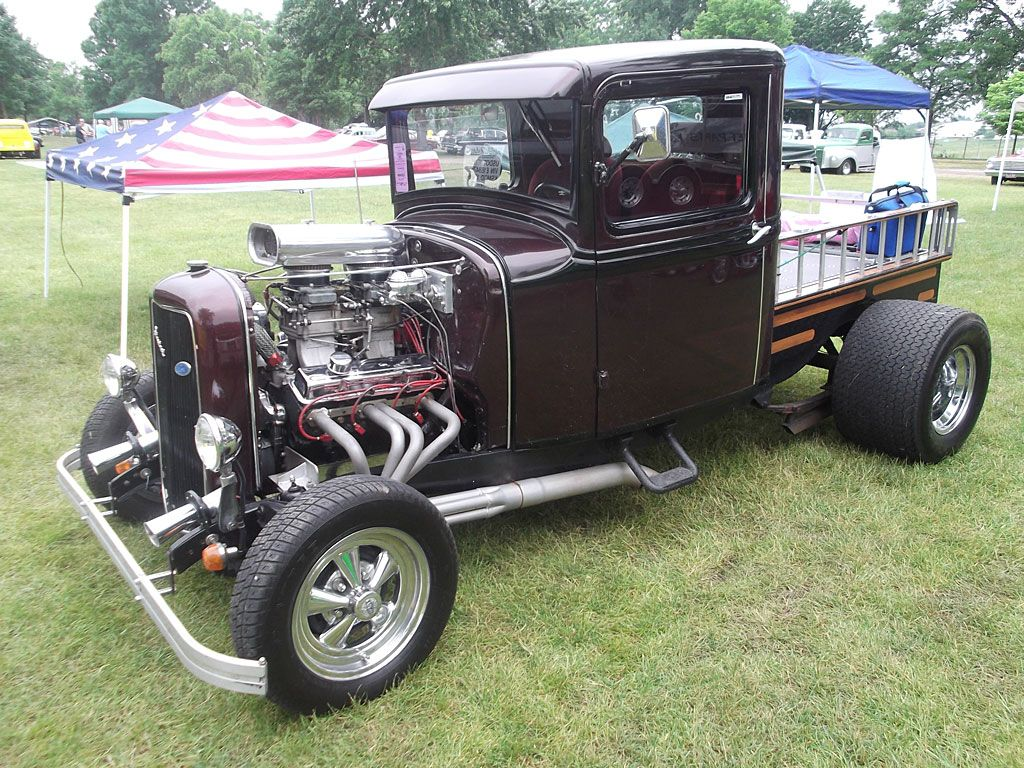 classic hot rods | AutoTraderClassics.com - Article Gallery: Old ...