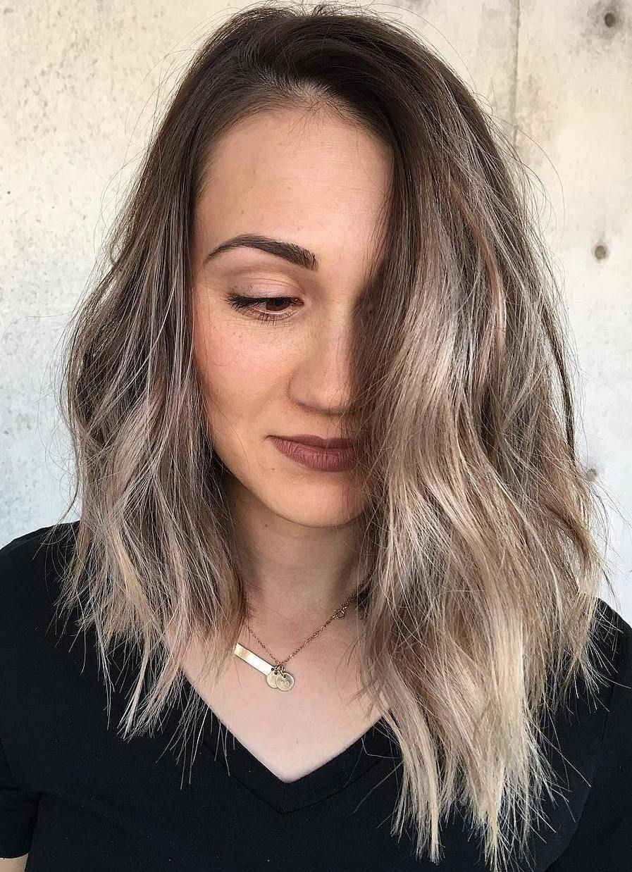 Top 40 Catchy Asymmetric Haircuts For Attention Grabbing Gals Bobs