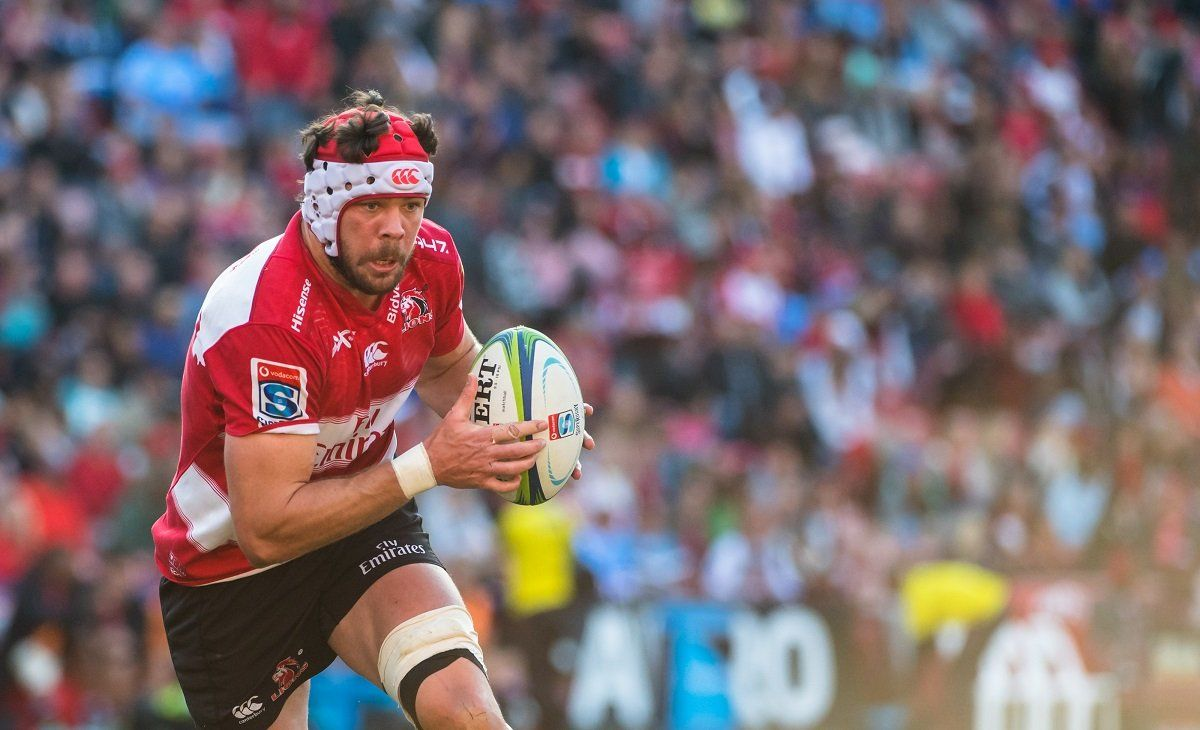 Super Rugby Everything you need to know about the Lions