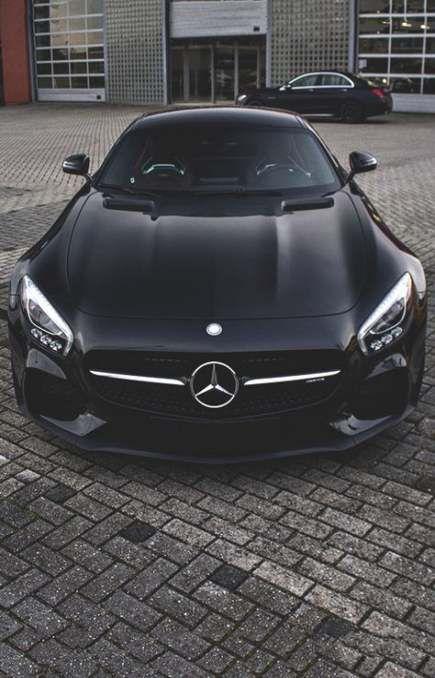 33+ Ideas cars mercedes benz black autos