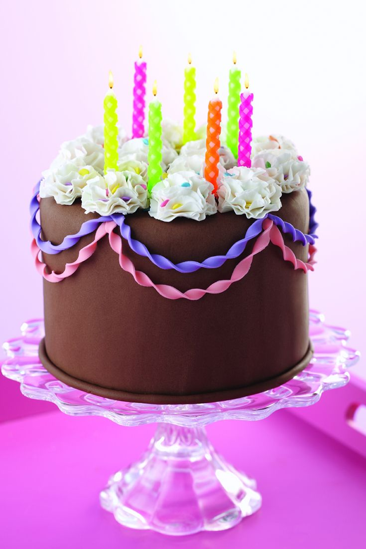 Fondant 101 At The Wilton School Of Cake Decorating And