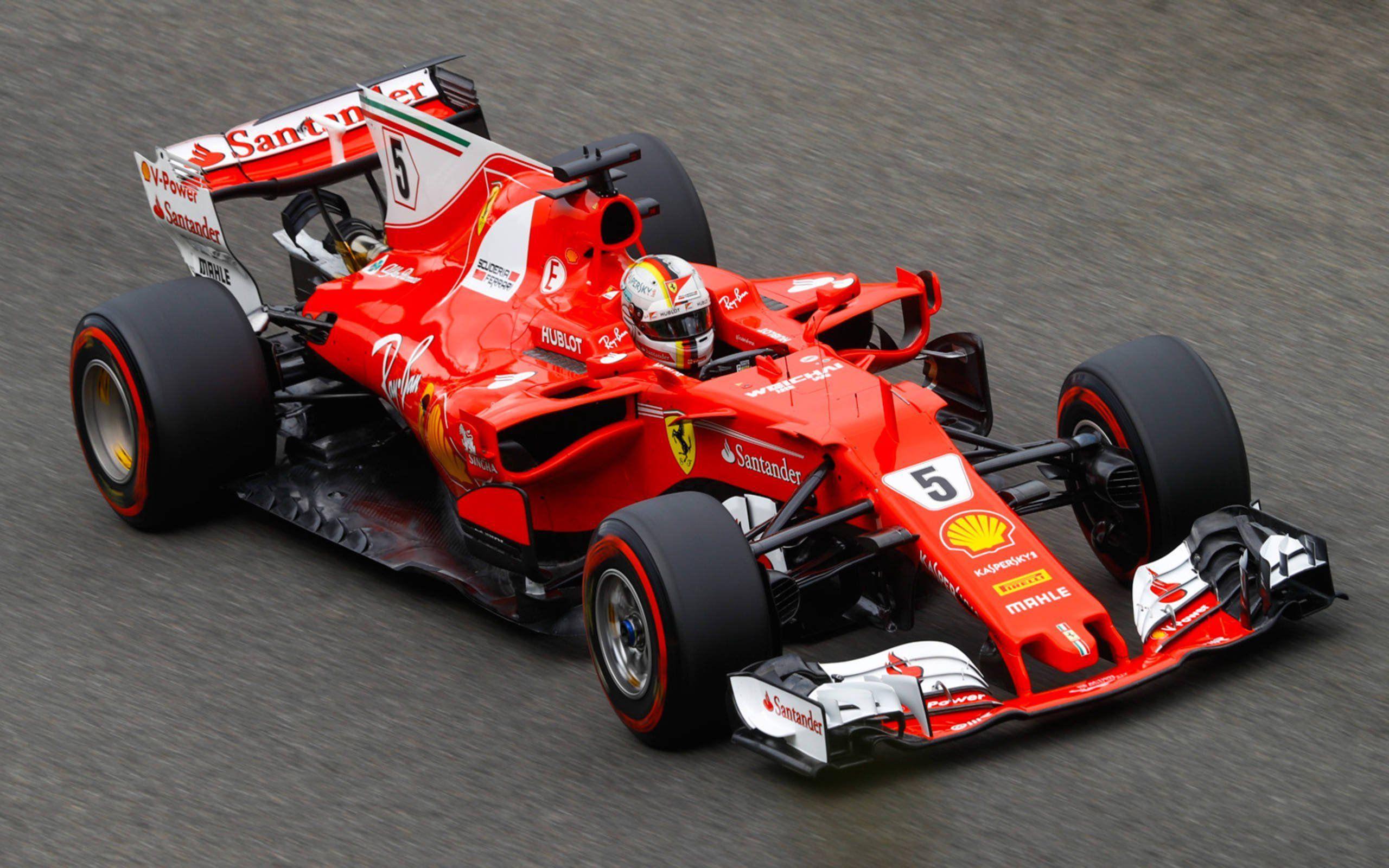 2020 Ferrari F1 Engine Specs Exterior Di 2020