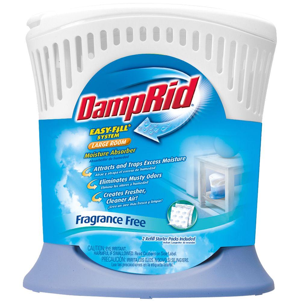 Damp Rid FG90 DampRid Super System (Damp-rid Supr System
