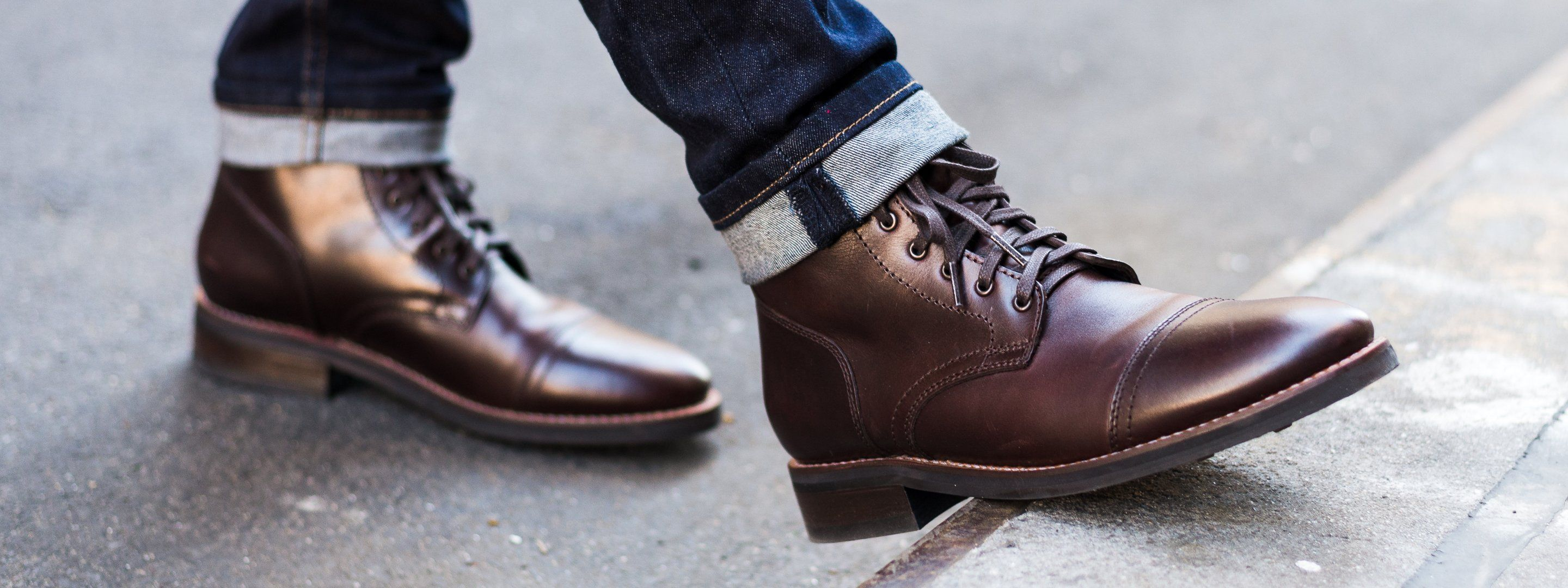 790712204b Captain | Brown in 2019 | Clothing ideas | Brown boots, Shoe boots ...