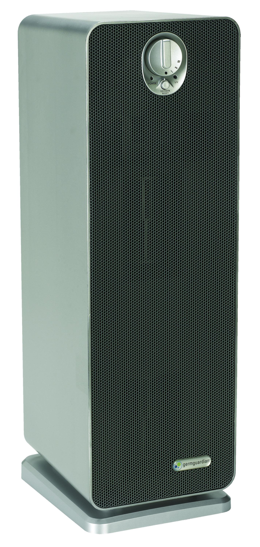 GermGuardian AC4900CA 3in1 True Hepa Air Purifier with