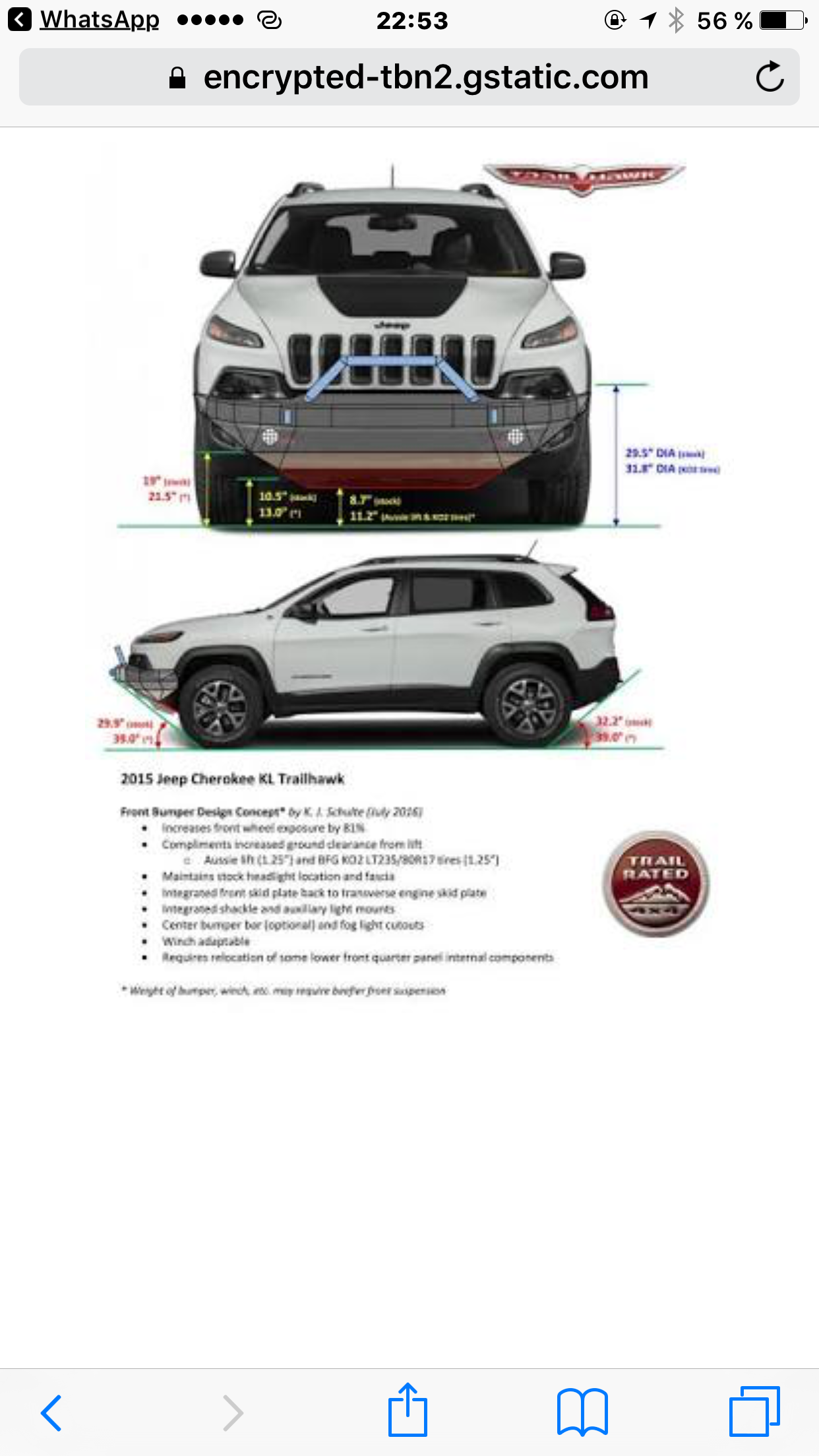 10 Awesome Jeep Cherokee Modifications Best Jeep Cherokee Mods Jeep Cherokee Jeep Trailhawk Jeep Cherokee 2017