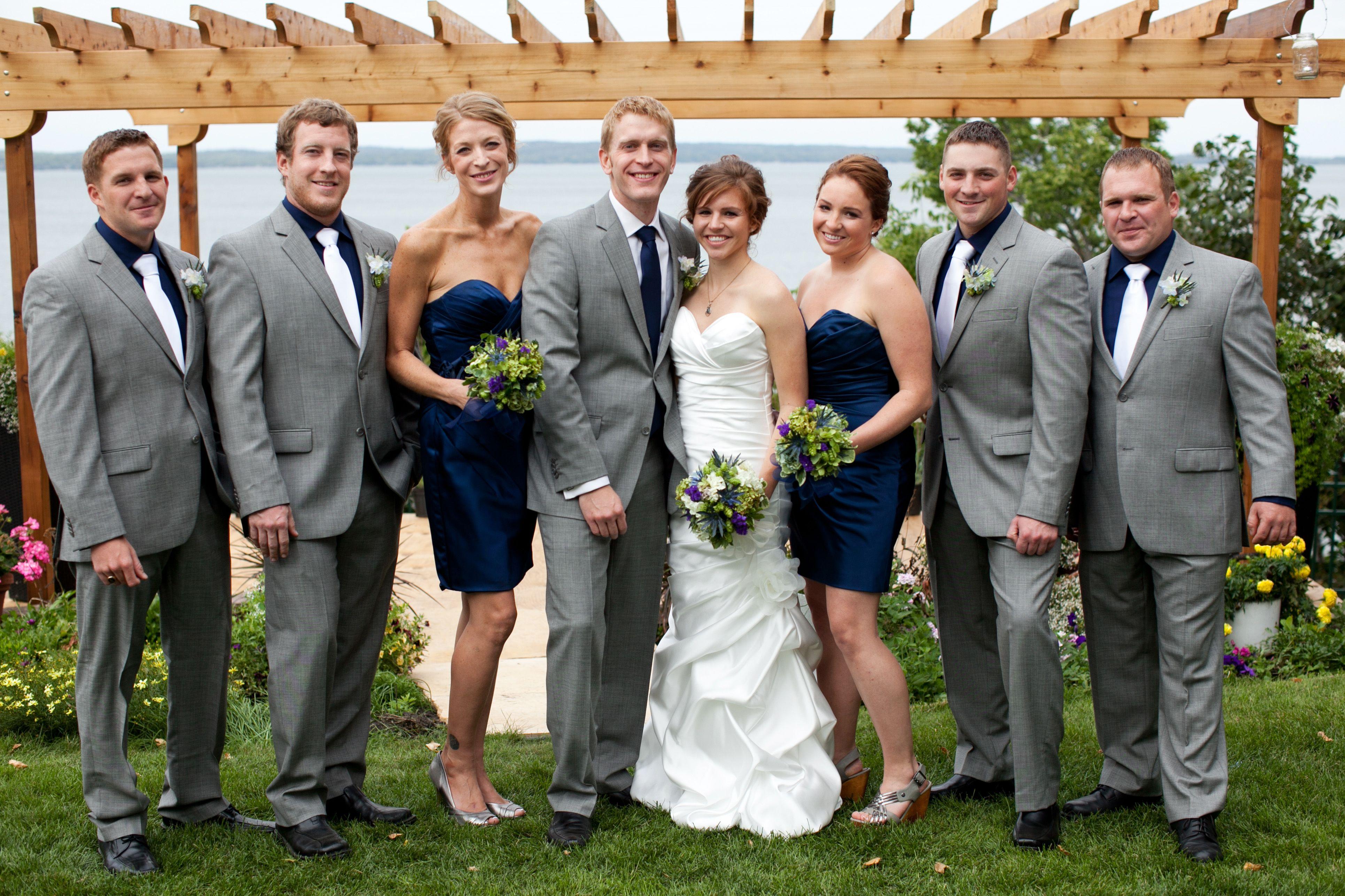 44fd14a748 grey suits navy dresses