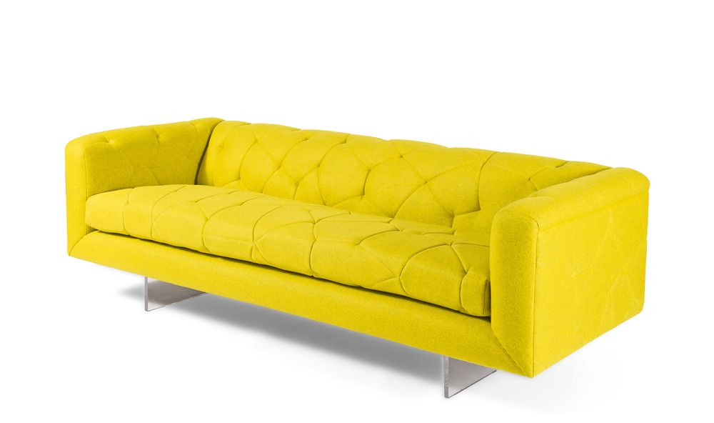 Astonishing Circa 1960S United States Modern Form Sofa With Hand Creativecarmelina Interior Chair Design Creativecarmelinacom