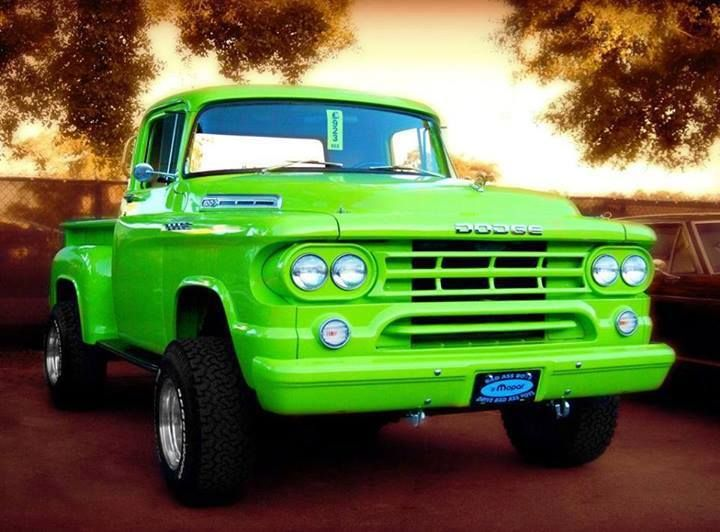 60 Dodge Truck Dodge Trucks Classic Cars Trucks Dodge Pickup Trucks