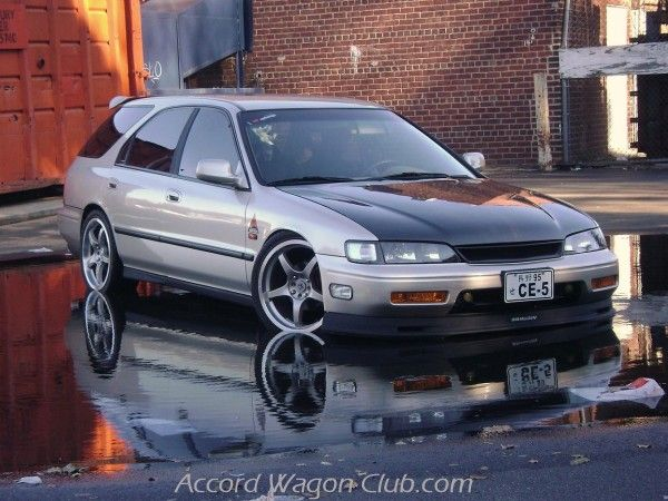 Image Detail For Is A 1994 Accord Wagon Worth It Cb7tuner Forums