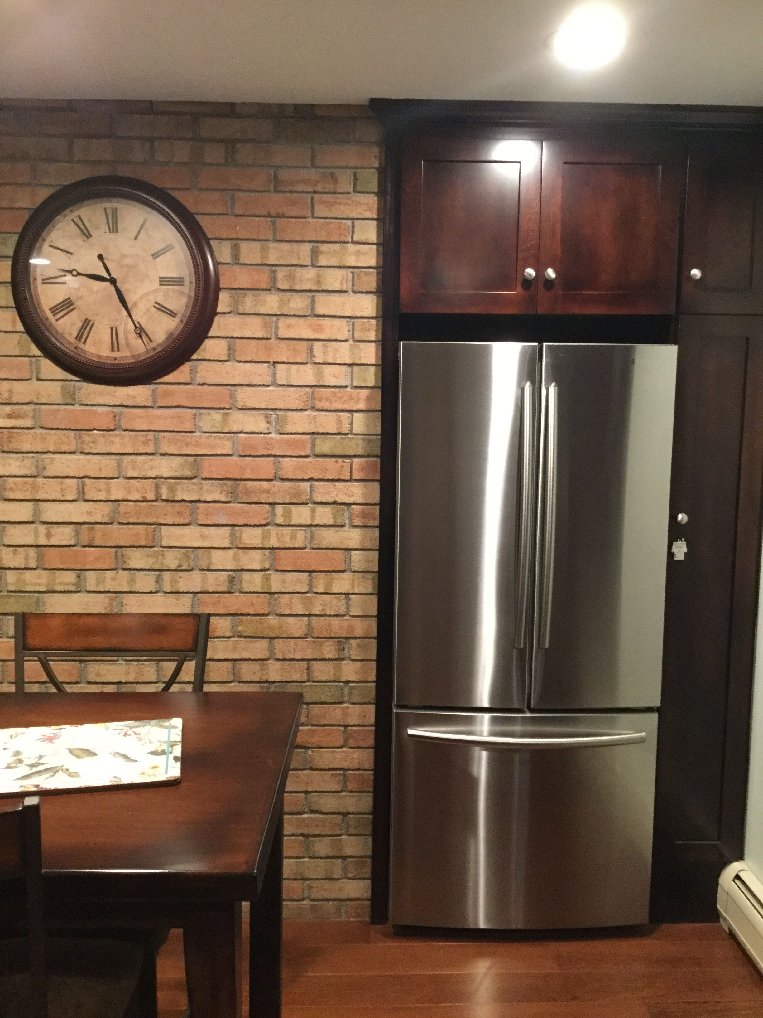 Pin by Marg2016 on Dark cabinets | Dark cabinets, French ...