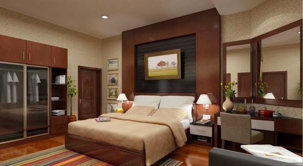 10 Bedroom designs in earth tones Bedrooms and Earth