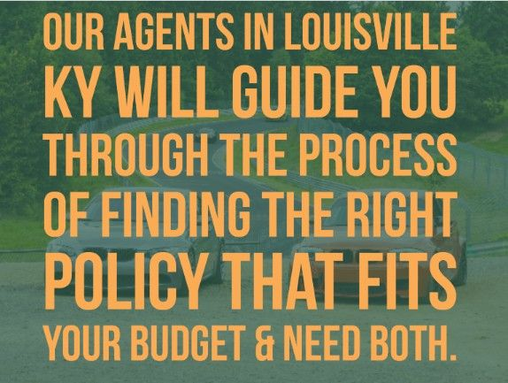 Cheap Car Insurance Louisville Ky Agency Is For People On A Budget