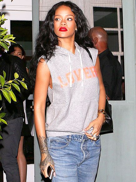 Amazing 17 Best Images About Riri In The Street On Pinterest Rihanna And Hairstyle Inspiration Daily Dogsangcom