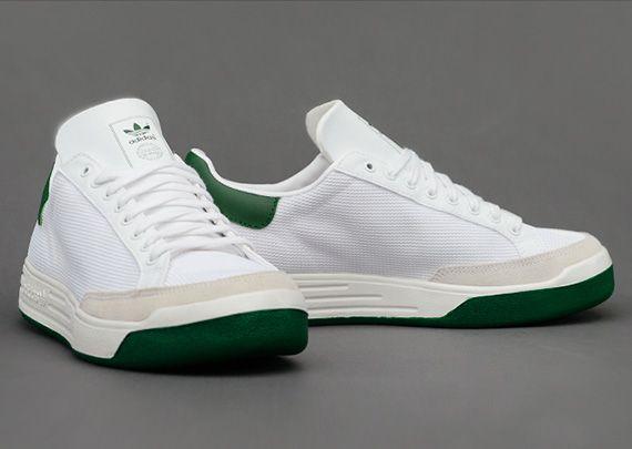 Adidas Originals Rod Laver por Kickin volver a