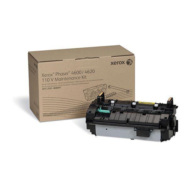 Xerox Maintenance Kit 110v Printer Laser Printer Smart Kit
