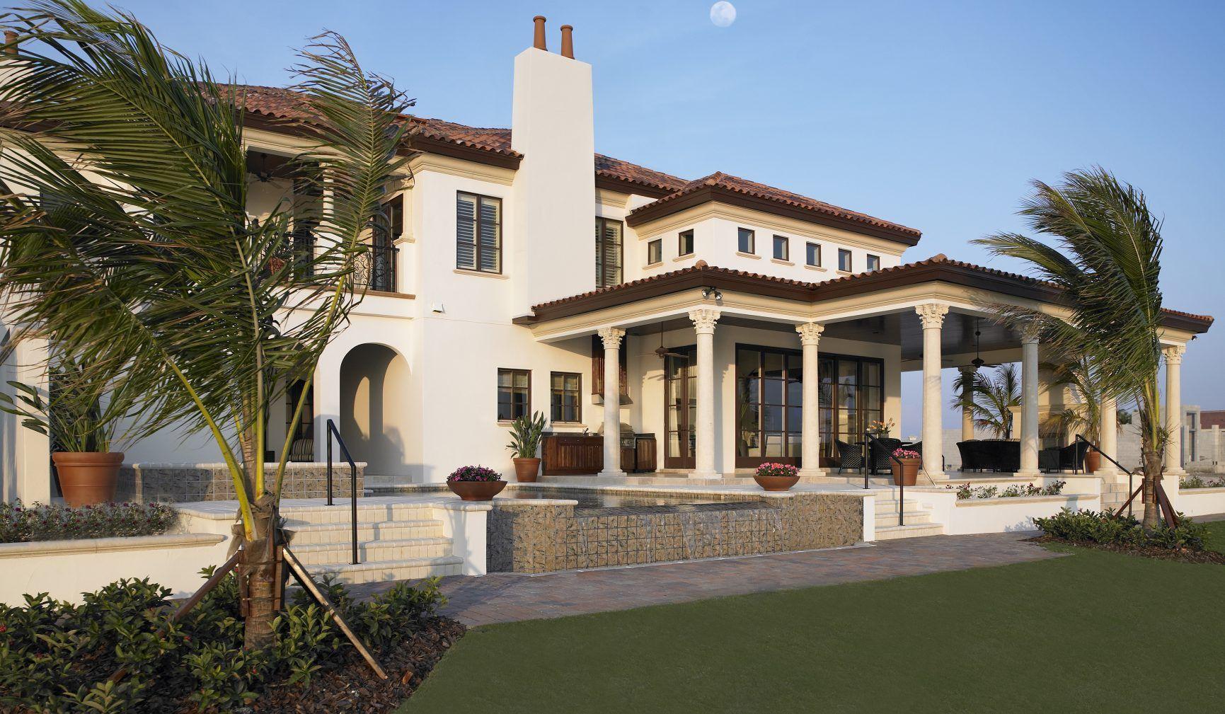 Custom Home Builders Tampa Fl Luxury